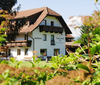 Mattersdorferhof