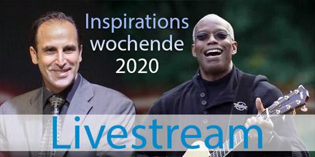 Inspirationswochenende 2020
