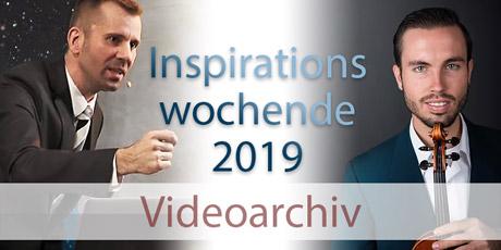 Inspirationswochenende 2019